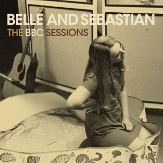 Belle and Sebastian The BBC Sessions  Black