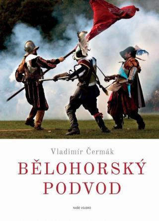 Bělohorský podvod - Čermák Vladimír