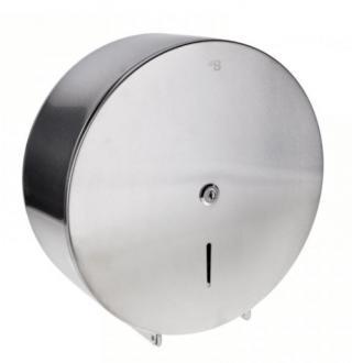 Bemeta, Hotelový program, Zásobník toaletního papíru bubnový, mat, 148312085