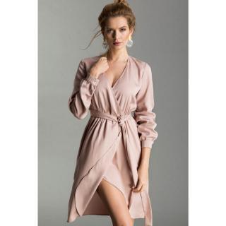 Benedict Harper Womans Dress Anethe Pastel dámské Pink 42