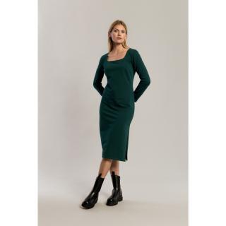 Benedict Harper Womans Dress Judy dámské Bottle Green 40