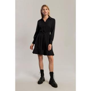 Benedict Harper Womans Dress Susan dámské Black 42