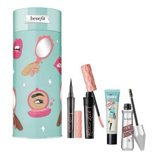 BENEFIT COSMETICS - Party Curl - Vánoční set