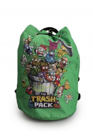 Beniamin Vak na záda The trash pack