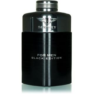 BENTLEY Bentley For Men Black Edition EdP 100 ml