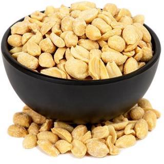 Bery Jones Arašídy pražené nesolené 1kg