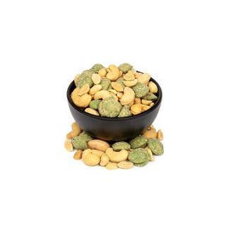 Bery Jones Směs párty arašídy s kešu 1kg