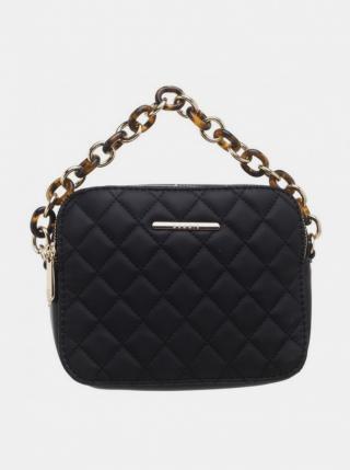Bessie London Black Small Handbag černá One size