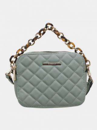 Bessie London Light Green Small Handbag světle zelená One size