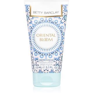 Betty Barclay Oriental Bloom sprchový krém pro ženy 150 ml dámské 150 ml