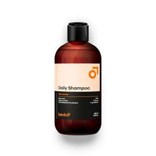 beviro Šampon pro muže Daily Shampoo 250 ml - SLEVA – poškozená krabička pánské