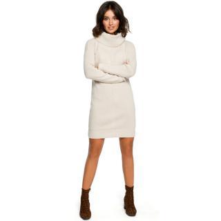 BeWear Womans Pullover BK010 dámské Beige One size