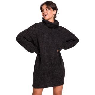BeWear Womans Pullover BK030 dámské Anthracite S
