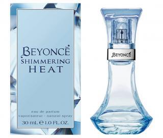Beyoncé Shimmering Heat - EDP - SLEVA - poškozená krabička 50 ml dámské