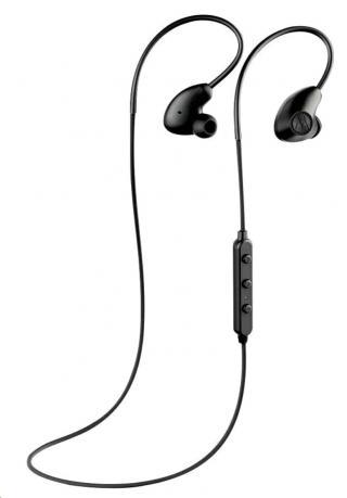 Bezdrátová bluetooth sluchátka Motorola Verve Loop 500 černá