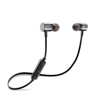 Bezdrátová In-ear stereo sluchátka Cellularline Mosquito Black