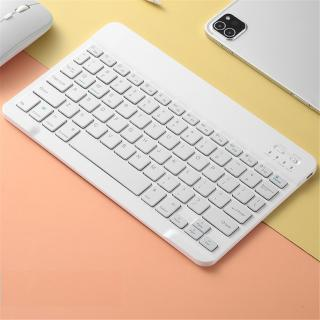 Bezdrátová mini klávesnice K364 Barva: bílá, Varianta: 1