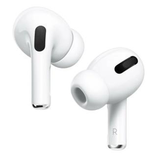 Bezdrátová sluchátka Apple AirPods Pro  bílá
