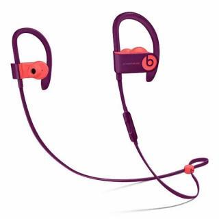Bezdrátová sluchátka Beats Powerbeats 3 Wireless, purpurová
