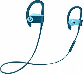 Bezdrátová sluchátka Beats Powerbeats 3 Wireless Sluchátka, modrá