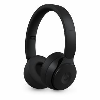 Bezdrátová sluchátka Beats Solo Pro Wireless NC, černá