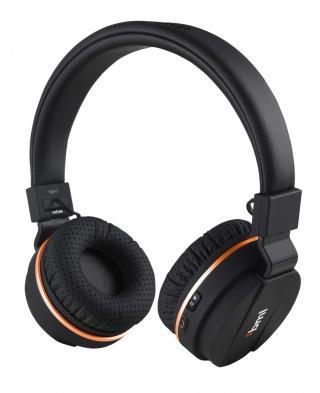 Bezdrátová sluchátka BML H-series H9