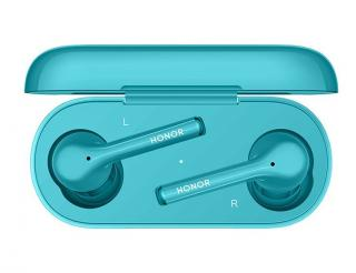 Bezdrátová sluchátka Honor Magic Earbuds, modrá