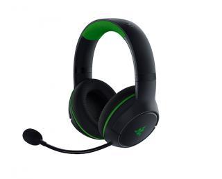 Bezdrátová sluchátka Razer Kaira for Xbox, černo-zelená