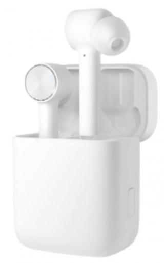 Bezdrátová sluchátka Xiaomi Mi True Wireless Earphones Lite bílá