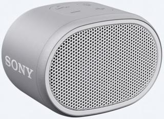 Bezdrátový bluetooth reproduktor Sony SRS-XB01 bílá
