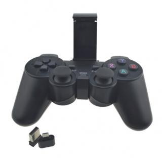 Bezdrátový herní ovladač  - pro telefon a PC Varianta: 1