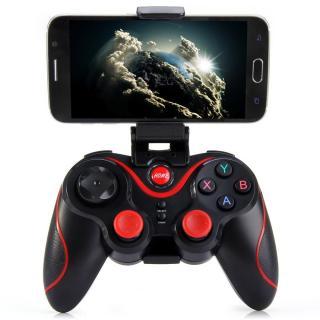 Bezdrátový herní ovladač  - pro telefon - PC