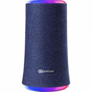 Bezdrátový reproduktor bluetooth reproduktor anker soundcore flare 2 blue