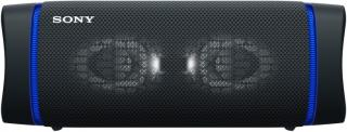 Bezdrátový reproduktor sony srs-xb33b přenosný reproduktor xb33 s funkcí extra bass