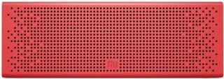 Bezdrátový reproduktor Xiaomi Mi Bluetooth Speaker červená
