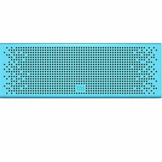 Bezdrátový reproduktor Xiaomi Mi Bluetooth Speaker modrá
