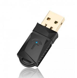 Bezdrátový USB wifi adaptér