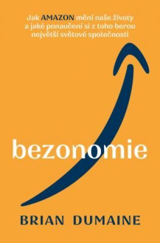 Bezonomie - Dumaine Brian