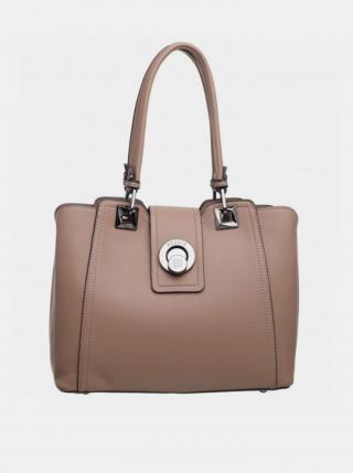 Béžová kabelka Bessie London dámské