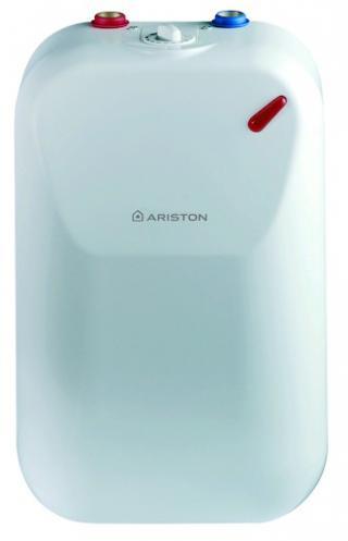 Beztlakový bojler Ariston ARKSH 5 O 3100658 bílá bílá