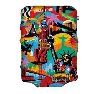 BG Berlin Hug Cover Lobo S America více barev