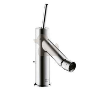 Bidetová baterie Hansgrohe Axor Starck s výpustí chrom 10211000 chrom chrom