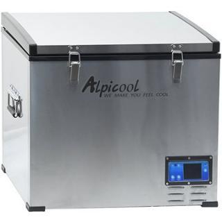 BIG FRIDGE kompresor 60l 230/24/12V -20°C