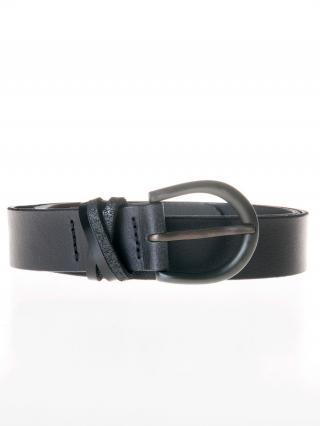 Big Star Womans Belt 174194 -900 dámské Black XL/100 cm