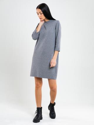 Big Star Womans Dress 340074 -902 dámské Black S