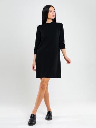 Big Star Womans Dress 340074 -906 dámské Black L