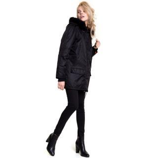 Big Star Womans Jacket 131917 -900 dámské Other XXL