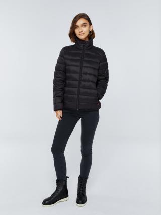Big Star Womans Jacket 131951 -906 dámské Black XL