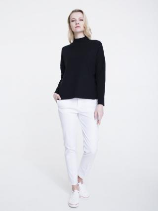 Big Star Womans Sweater 161995 -906 dámské Black S