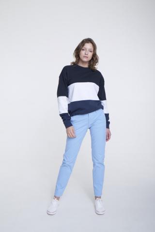 Big Star Womans Sweatshirt 158873 -906 dámské Black M